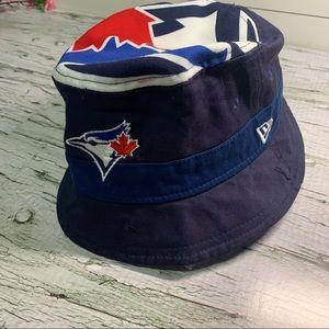 Authentic Toronto Blue Jays Bucket Hat  New Era